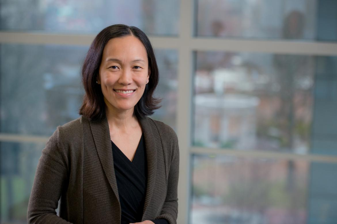 Esther Choo, MD, MPH