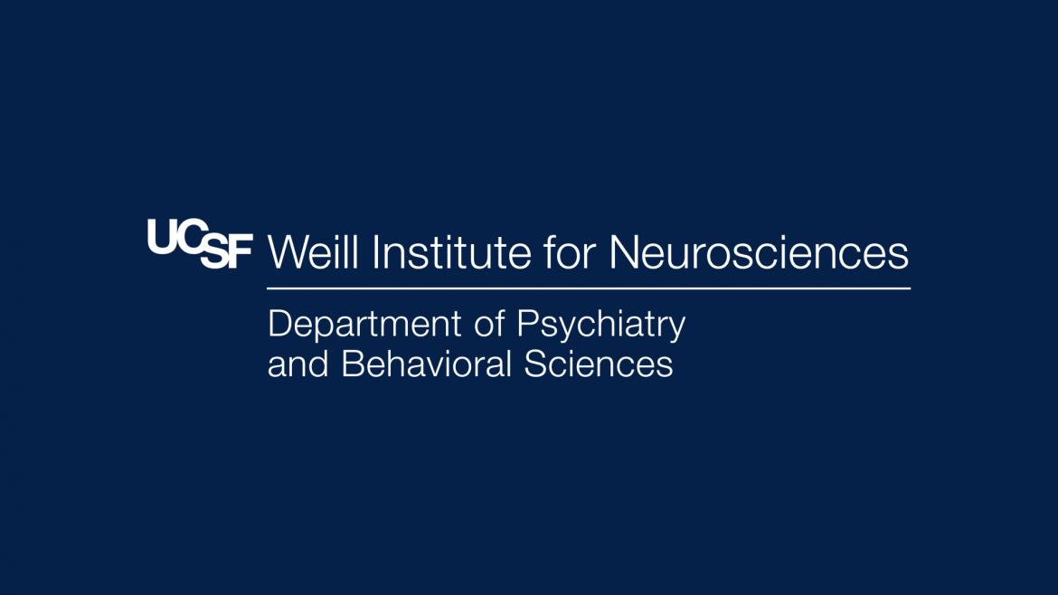 UCSF Department of Psychiatry and Behavioral Sciences logo