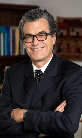 Eliseo J. Pérez-Stable, MD