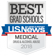 US News Best Graduate Programs 2018