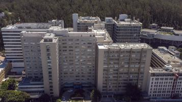 Parnassus Medical Center