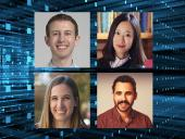 2018 Grand Rounds Trainee Research Award honorees